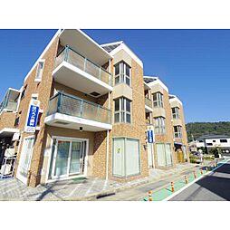 近鉄生駒線 竜田川駅 徒歩1分の賃貸マンション