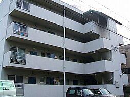すずらんマンション[101号室]の外観