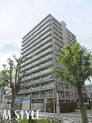 中古マンション ライオンズマンション三郷駅前 14階 3LD