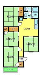 大阪狭山市駅 4.9万円