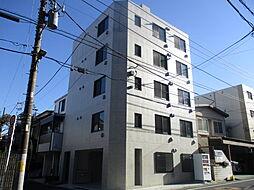 東武東上線 大山駅 徒歩9分の賃貸マンション
