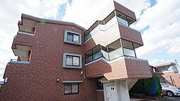 リバーパーク梅林[1階]の外観
