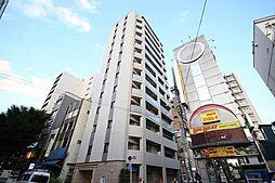プレシス上野駅前