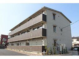 立志舎II[2階]の外観