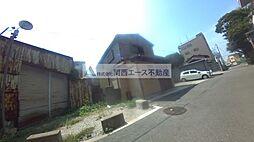 [一戸建] 大阪府大阪市東成区大今里3丁目 の賃貸【/】の外観