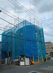 綾瀬駅 3,720万円
