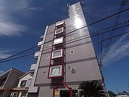 コスモス21パートII[301号室]の外観