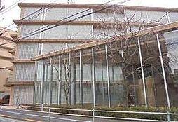 ハウス・エプタ[3階]の外観