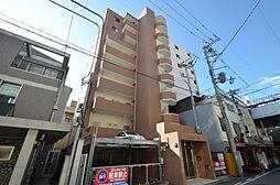 カルザ姫路[4階]の外観