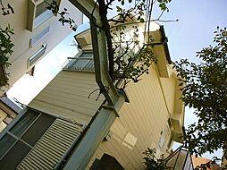 アーバンライフ花の木[2階]の外観