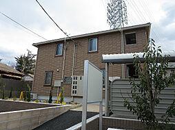 JR中央本線 西国分寺駅 徒歩14分の賃貸アパート