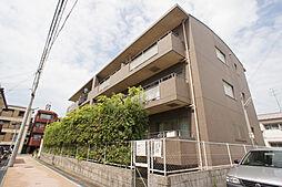 兵庫県神戸市長田区本庄町3丁目の賃貸マンションの外観