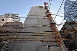 エスリード神戸三宮ラグジェ[3階]の外観
