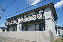 コーポ弐番館[2階]の外観