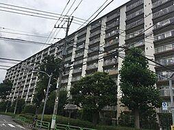 狛江ハイタウン4号棟