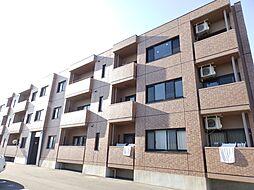 三重県四日市市別名5丁目の賃貸マンションの外観