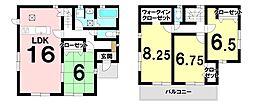 山城駅 2,380万円