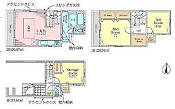 東京都荒川区西日暮里1丁目