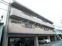 メゾンミヤジ[2階]の外観