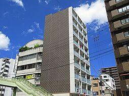 ウィンズコート西梅田[7階]の外観