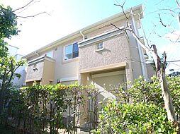 [テラスハウス] 東京都葛飾区白鳥4丁目 の賃貸【/】の外観