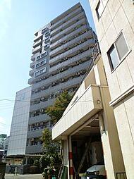 ライオンズマンション千葉東[7階]の外観