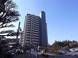 藤和さやまハイタウンA棟