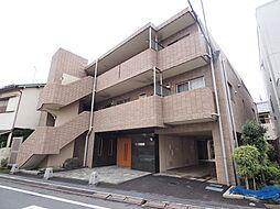 櫻ビレッジ[1階]の外観