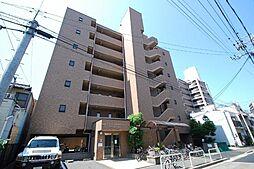 シャンポール大須[6階]の外観