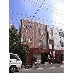平井ビル[3階]の外観