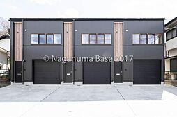 ガレージハウス Naganuma Base Pit 01[Pit01号室]の外観