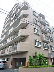 第五メゾン小泉芝新町[4階]の外観
