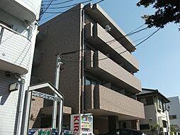メゾン・NOVA[2階]の外観