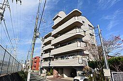 古川シティハイツ[5階]の外観