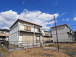 メゾン八ヶ崎A[102号室]の外観