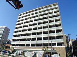 JR大阪環状線 森ノ宮駅 徒歩7分の賃貸アパート