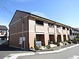 [テラスハウス] 愛知県知多市八幡字新道 の賃貸【/】の外観