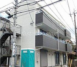 上石神井駅 5.8万円