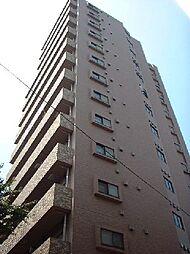 トーシンフェニックス初台[8階]の外観