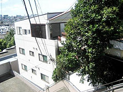 第10菊池ビル アビタシオン大倉山[1階]の外観
