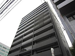 ガーラ・グランディ東陽町[2階]の外観