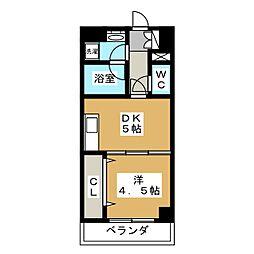 拝島駅 6.1万円
