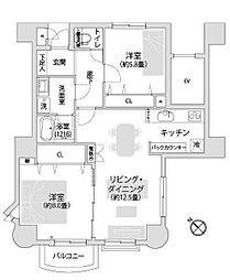 キャッスルマンション戸田 中古マンション