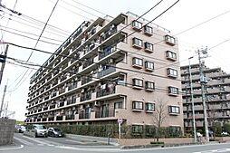 モナークプラザ西浦和秋ヶ瀬公園4階