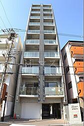 JJコート市岡元町[6階]の外観