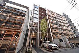 オービットステージ北堀江(テナント)