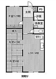 加古川グリーンシティD号棟