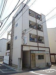 細川アパートメント[403号室]の外観