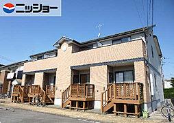 [タウンハウス] 愛知県清須市清洲田中町 の賃貸【/】の外観