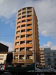 リエス尼崎東[3階]の外観